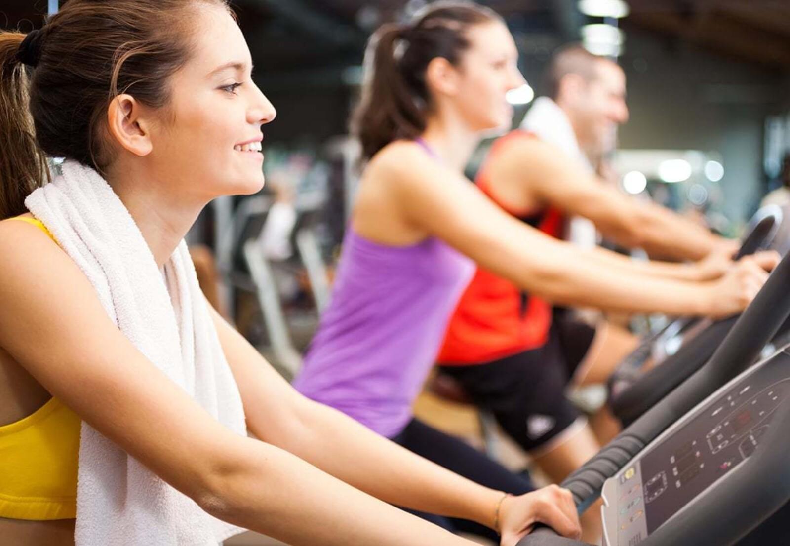 Dein Fitness Studio in Bamberg. Abnehmen, Figur verbessern, fit sein. Dein individuelles Kursporgamm wartet auf dich.