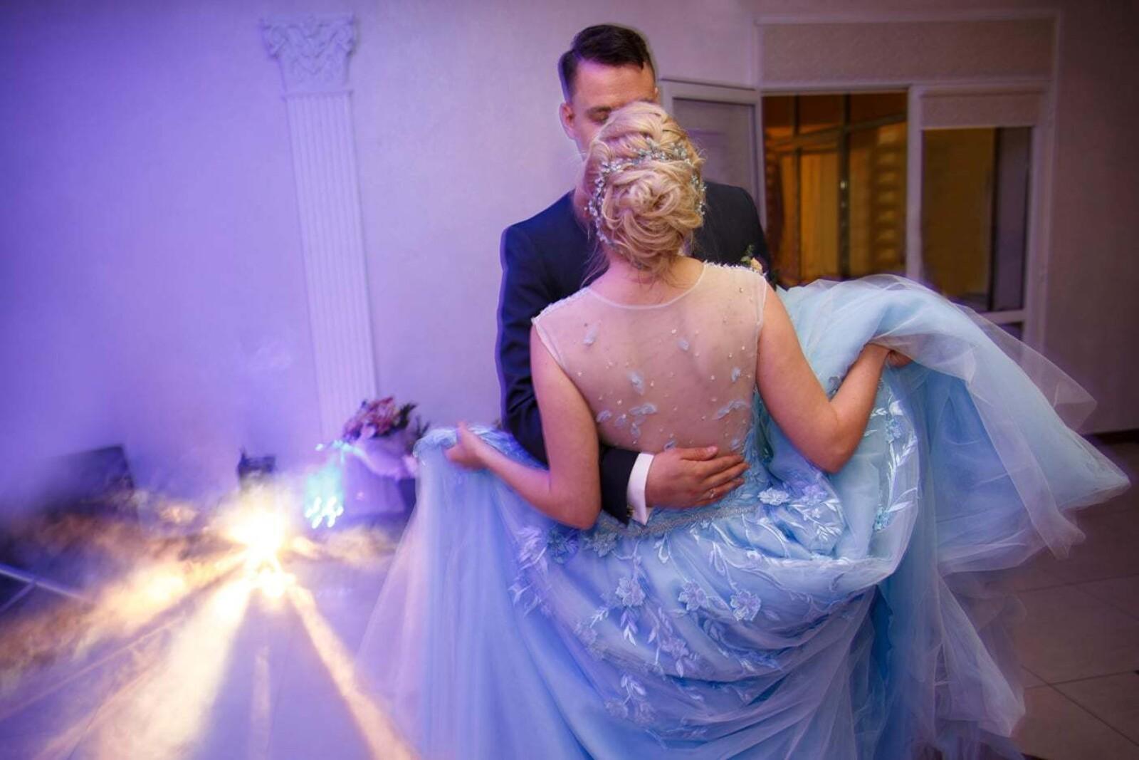 So machst du auf Hochzeitsfotos eine gute Figur.