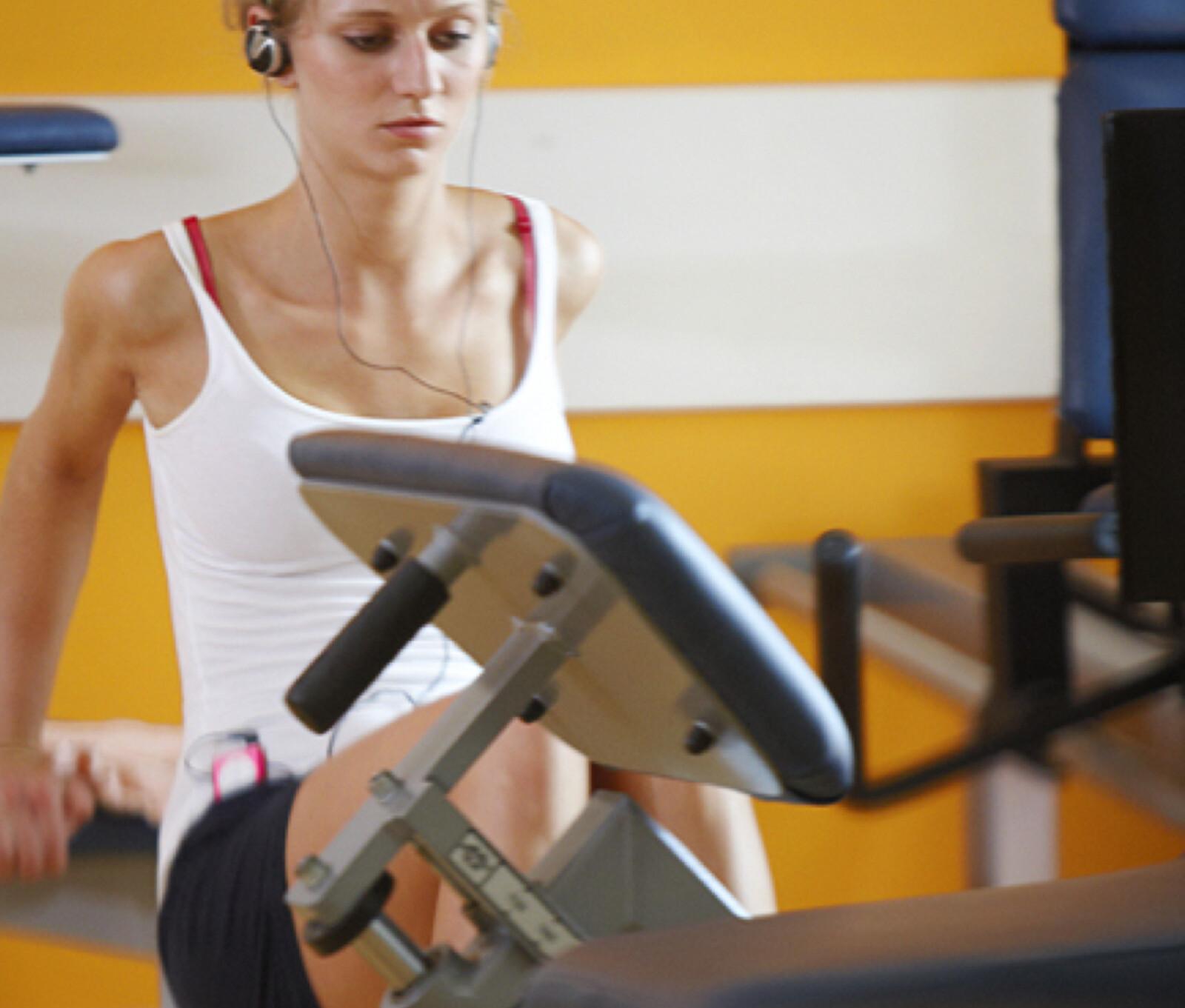 Fitness für Frauen. Dein individuelles Figur, Körper und Fitnessprogramm. LadyFit Bamberg.