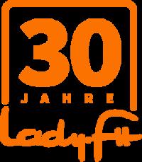 LadyFit Bamberg. Fitness und Gesundheit exklusiv für Frauen. Seit 30 Jahren.